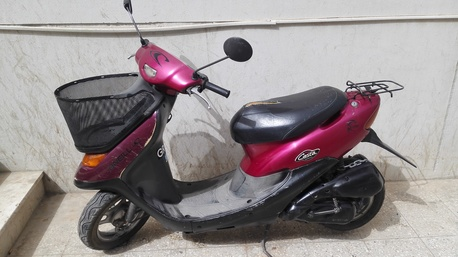 Motorbikes Scooters in Riyadh Classifieds